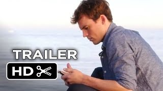 Love, Rosie TRAILER 1 (2014) - Sam Claflin, Lilly Collins Romantic Comedy HD
