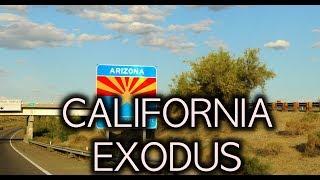 So Many Californians Moving To Arizona?