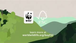 Why the FSC label matters for forests, people, and wildlife