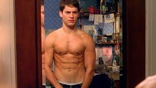 Peter Parker Gets His Powers - ″Big Change″ - Transformation Scene - Spider-Man (2002) Movie CLIP HD