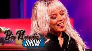Lily Allen On Joining The Mile High Club With Liam Gallagher | The Big Narstie Show