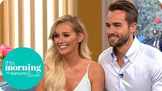 Love Island's Laura and Paul Reveal Eamonn and Ruth Are Their Relationship Goals! | This Morning
