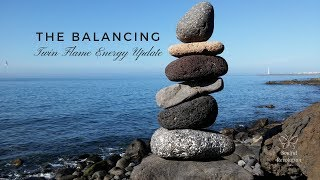 The Giving & Receiving Balancing Act: Twin Flame Energies