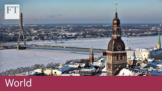 Latvia – where corruption never seems to have left