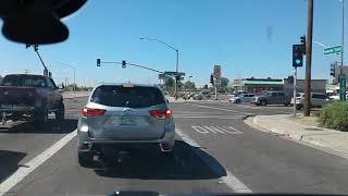 Why I like living in Phoenix Arizona let's take a ride