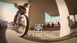Fitbikeco. F-LOG 34 - Let's Go Pants!