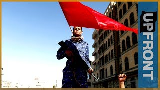 🇾🇪 Do the Houthis have a plan for peace in Yemen? | UpFront