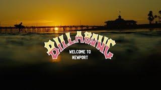 Welcome to Newport | Billabong