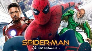 10 Things You NEED To KNOW About Spider-Man Homecoming!
