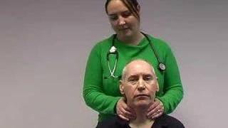 Thyroid Physical Examination