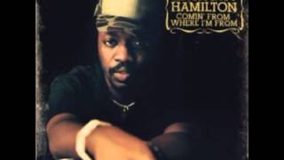 Anthony Hamilton - I'm A Mess