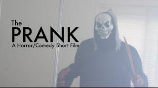 The Prank - A Horror/Comedy Short Film
