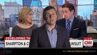 "Van Jones: Russia is ""Nothing burger""– American Pravda: CNN Part 2"