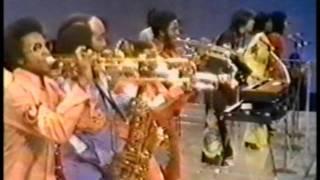 Soul Train Shake Your Booty KC & Sunshine Band