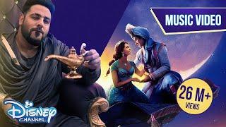 Aladdin | Sab Sahi Hai Bro - Badshah | In Cinemas May 24, 2019
