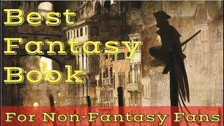 Best Fantasy Book For Non Fantasy Fans