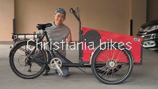 世界一エコな自転車!? 100kgの荷物を積めるスペシャルバイクを紹介します!