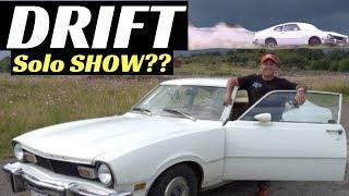 DRIFT: ¿Haciendo Drift Eres Más Rápido O Es Solo Show?   Velocidad Total