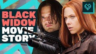 Who is the Villain in the Black Widow Movie? - FANDOM News