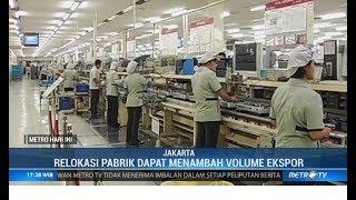 Mantap! Pabrik Sharp, LG, Panasonic di Thailand & Malaysia Pindah ke Indonesia