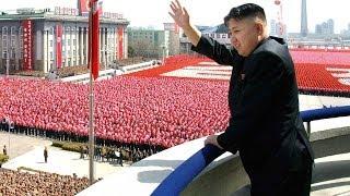 Burma and North Korea: Avoid the Law unless Convenient - Professor Sir Geoffrey Nice QC