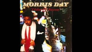 Morris Day ~ Don't Wait For Me