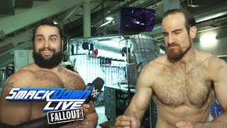 Will Sunday be a Happy Rusev Day?: SmackDown LIVE Fallout, Dec. 12, 2017