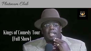 Kings of Comedy Tour ″Full Show″ EXCLUSIVE- Atlantic City