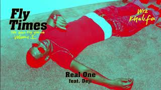 Wiz Khalifa - Real One feat. Deji