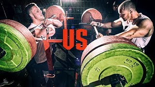 Street Workout VS Gymnast! - Drescher vs Pavel Sanda - Strength Wars League 2k17 #9