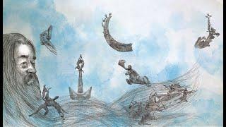 1. Arenas, el hombre creador - María Elena Quintero