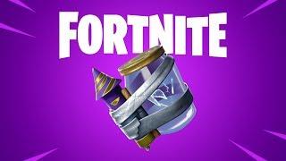 Fortnite - Junk Rift - New Item