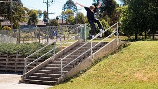 Rough Cut: Taylor Kirby and Lizard King's ″Golden Foytime″ Footage