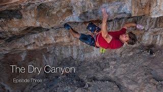 Dry Canyon Series 3/3 - Nathaniel Coleman