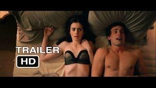 Love, Rosie - Official Teaser Trailer #1
