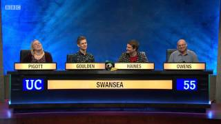University Challenge, Series 15 Episode 5