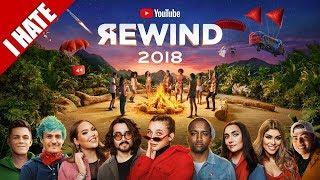 I HATE REWIND 2018