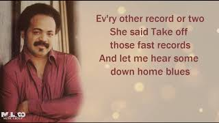 ZZ Hill - Down Home Blues