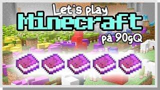 LP Minecraft på 90gQ #108 - De sista ledtrådarna!