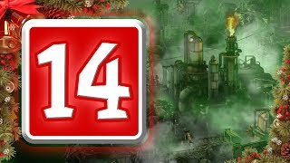 Lucka 14 - Marcus Julkalender!