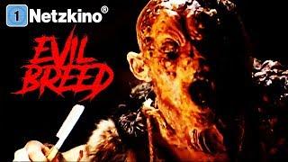 Evil Breed - Legend of Samhain Streaming Deutsch