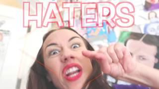 HATERS BACK OFF - Miranda Sings