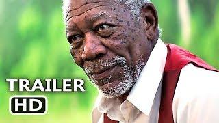 THE POISON ROSE Trailer (2019) John Travolta, Morgan Freeman, Thriller Movie