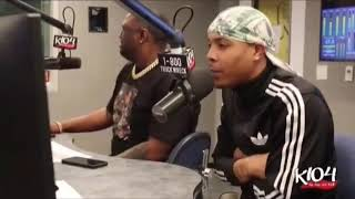 "G Herbo ""Who Run It"" Full Freestyle"