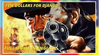 Few Dollars for Django Stream