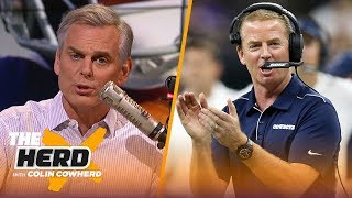 Cowboys' problem is a coaching deficiency, Browns' loss is due to Baker's judgment   NFL   THE HERD