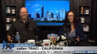 Atheist Experience 22.41 with Tracie Harris and John Iacoletti & Truth Wanted Premiere @ 6pm