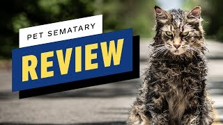 Pet Sematary Review - SXSW 2019