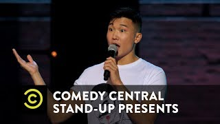 Comedy Central Stand-Up Presents: Joel Kim Booster - Growing Up Homeschooled