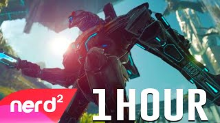 ARK: Extinction Song | Coming Home | by #NerdOut [1 HOUR]